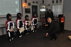 2012 - Jaarvergadering