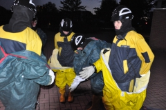 2012 - Oefenavond gevaarlijke stoffen