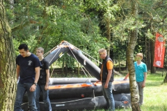 2014 - Kamp Ede
