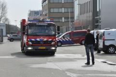 2018 - Kwalificatie Amstelveen