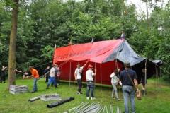 2010 - Kamp Biddinghuizen