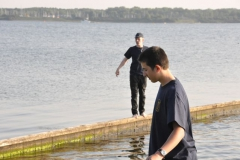 2011 - Wedstrijden junioren en aspiranten HD in Westerschouwen